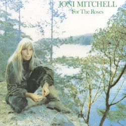 JONI MITCHELL - FOR THE...
