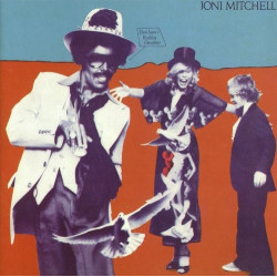 JONI MITCHELL - DON JUAN'S...