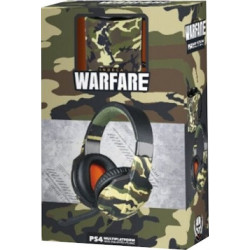 PS4 HEADSET WARFARE INDECA...