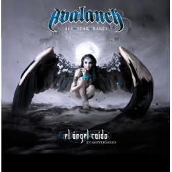 AVALANCH - EL ANGEL CAIDO...