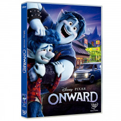 ONWARD (DVD)