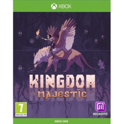 XONE KINGDOM MAJESTIC...