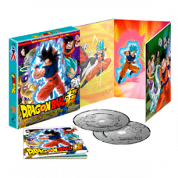 DRAGON BALL SUPER. BOX 9....