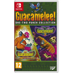 SW GUACAMELEE! ONE-TWO...
