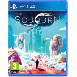 PS4 THE SOJOURN