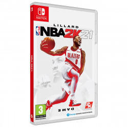 SW NBA 2K21