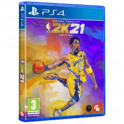 PS4 NBA 2K21 EDICION MAMBA...
