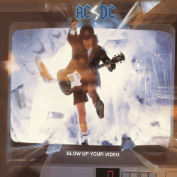 AC/DC - BLOW UP YOUR VIDEO...