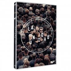 LA UNIDAD (DVD)