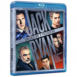JACK RYAN: PACK TEMPORADAS...