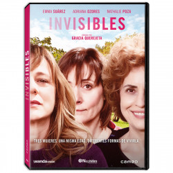 INVISIBLES (DVD)