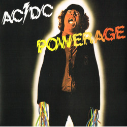 AC/DC - POWERAGE - LP VINILO