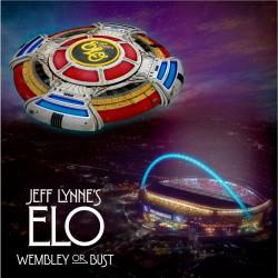 JEFF LYNNE'S ELO - WEMBLEY...