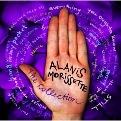 ALANIS MORISSETTE - THE...