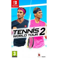 SW TENNIS WORLD TOUR 2