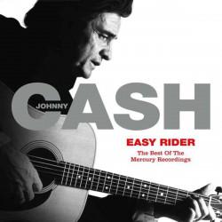 JOHNNY CASH - EASY RIDER:...