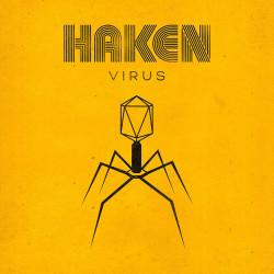 HAKEN - VIRUS VIRUS (CD + 2...
