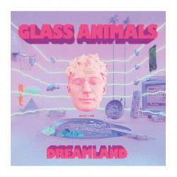 GLASS ANIMALS - DREAMLAND (...