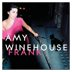 AMY WINEHOUSE - FRANK...