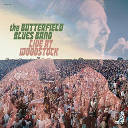 THE BUTTERFIELD BLUES BAND...