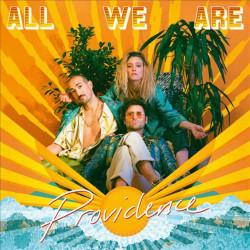 ALL WE ARE - PROVIDENCE (CD)