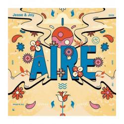 JESSE & JOY - AIRE - (CD)