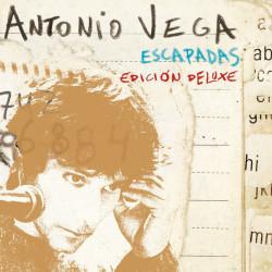 ANTONIO VEGA - ESCAPADAS (2...