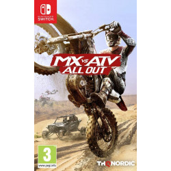 SW MX VS ATV: ALL OUT