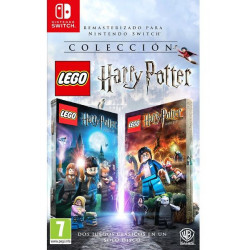 SW LEGO HARRY POTTER COLECCION