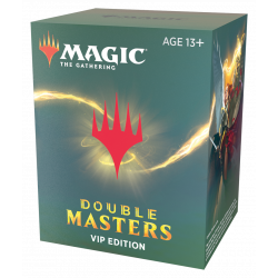 MAGIC DOUBLE MASTERS VIP...