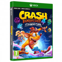 XONE CRASH BANDICOOT 4:...