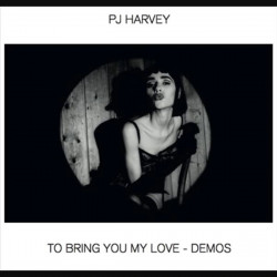 P.J. HARVEY - TO BRING YOU...