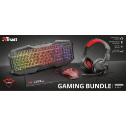 PC PACK GAMER GXT1180RW...