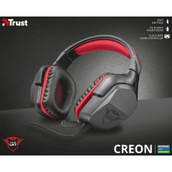 PS4 AURICULARES CREON GXT...