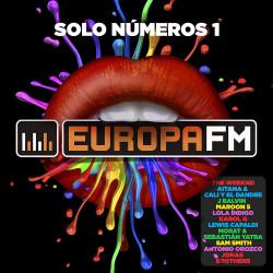 EUROPA FM 2020 (2 CD)