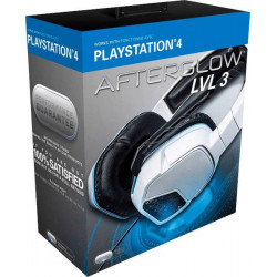 PS4 AURICULARES LVL 3...