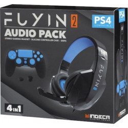 PS4 AURICULARES FUYIN 2.0...