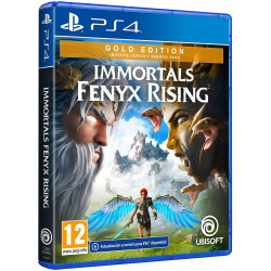 PS4 IMMORTALS FENYX RISING...