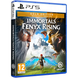 PS5 IMMORTALS FENYX RISING...