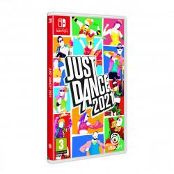 SW JUST DANCE 2021