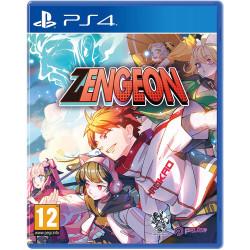 PS4 ZENGEON
