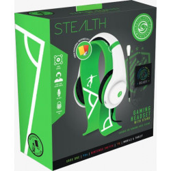 PS4 AURICULARES VERDE &...