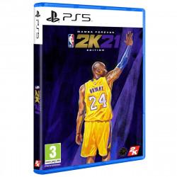 PS5 NBA 2K21 EDICIÓN LEYENDA