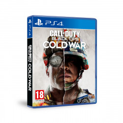 PS4 CALL OF DUTY BLACK OPS...