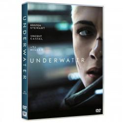 DVD UNDERWATER (DVD)