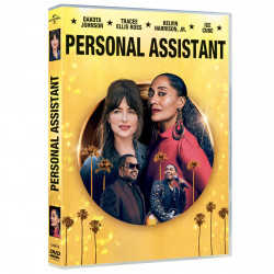 PERSONAL ASSISTANT (DVD)