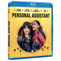 PERSONAL ASSISTANT (BLU-RAY)
