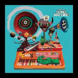 GORILLAZ - SONG MACHINE,...