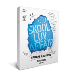 BTS - SKOOL LUV AFFAIR -...