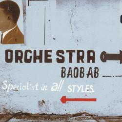 ORCHESTRA BAOBAB - ALL...